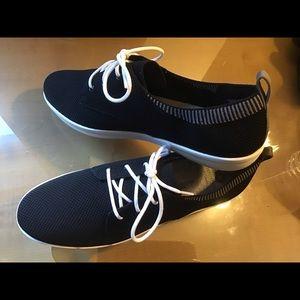 Women's Ayla Reece shoe by Clarks.